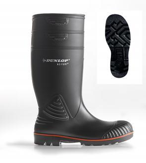 Dunlop Acifort bouwlaars