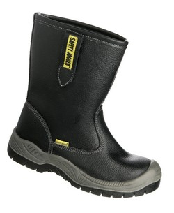 Botte fourrée Safety Jogger Bestboot