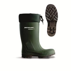 Dunlop Dunlop Purofort Thermoflex winterlaars