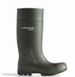 Botte Dunlop Dunlop Purofort Professional laars
