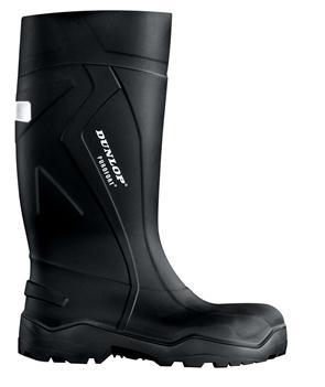 Botte de sécurité Dunlop Purofort+