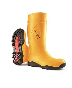 Dunlop Purofort+ bouwlaars*ACTIE