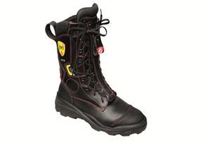 chaussure de sécurité basse Jori Fire-Proof