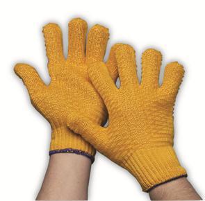 Honinggraat handschoen