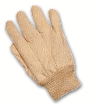 Keperdoek handschoen