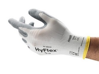 Ansell Hyflex werkhandschoen