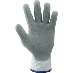 Latex winterhandschoen*ACTIE