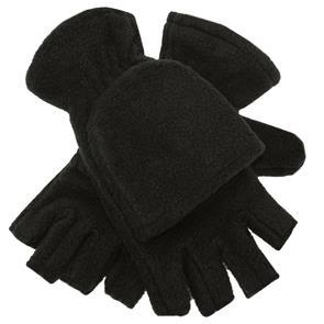Half Finger handschoen