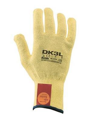 Boxerline Kevlar DK3L werkhandschoen