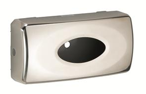 Tissue en wegwerphandschoen dispenser