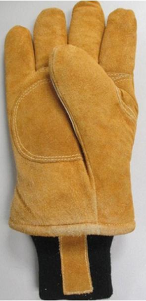 Norwear Trysil diepvrieshandschoen///ACTIE