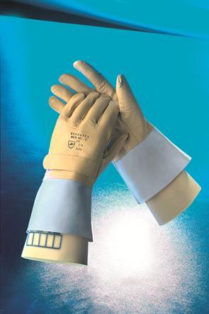 Electrocover handschoen