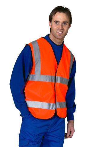 Safety signalisatiegilet