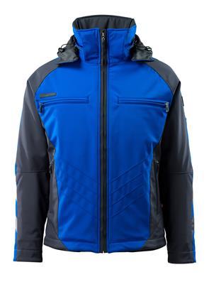 Mascot Darmstadt softshell vest