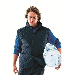 *Sir thermobodywarmer*ACTIE