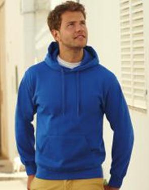 Sweat Fruit of the Loom Hooded