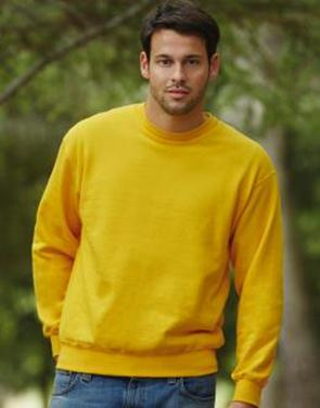 Fruit of the Loom Set-In sweater