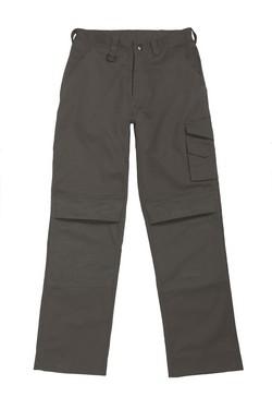 Pantalon de travail B&C Universal Pro