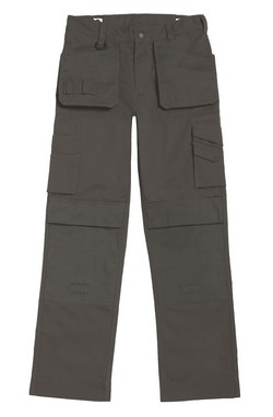 Pantalon de travail B&C Performance Pro
