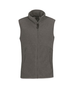 B&C Traveller+ fleece bodywarmer