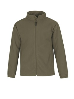 B&C WindProtek fleece jacket