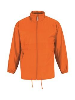 B&C Sirocco windbreker vest