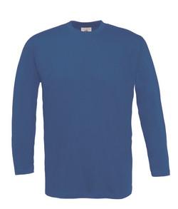 B&C Exact 150 t-shirt met lange mouwen