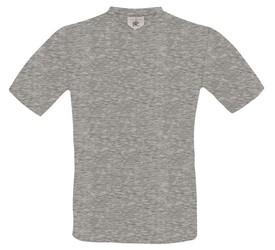 T-shirt B&C Exact V-Neck