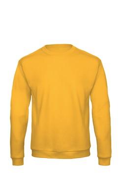B&C ID. 50/50 Set-In sweater