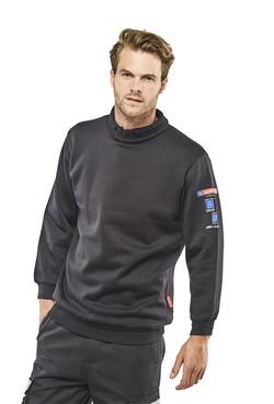 B-Click FR sweater