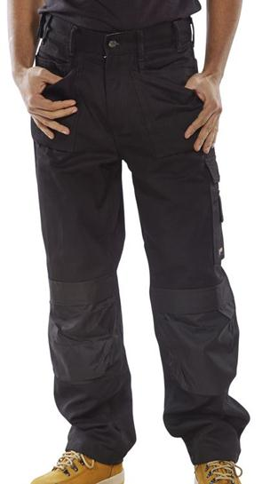Pantalon de travail B-Click Premium