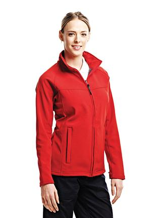 Regatta Professional Ladies Uproar Softshell vest