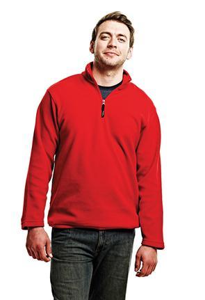 Regatta Professional Micro Zip Neck fleece vest