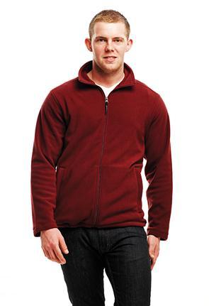 Regatta Professional Micro Full Zip fleece vest