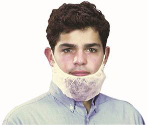 masque à barbe Norwear Basic
