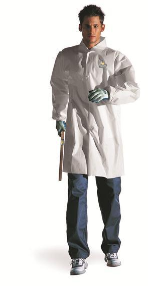 Chemfor bezoekersjas