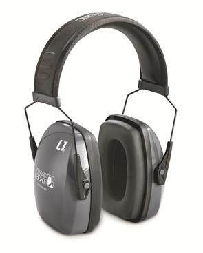 Casque anti-bruit Howard Leight Leightning L1