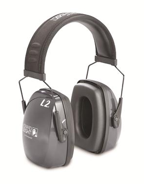 Casque anti-bruit Howard Leight Leightning L2