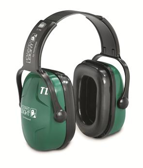 Casque anti-bruit Howard Leight Thunder T1