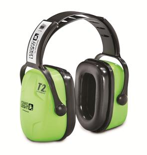 Casque anti-bruit Howard Leight Thunder T2HV