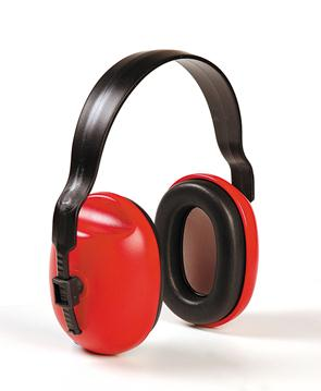 Casque anti-bruit Hellberg Pop