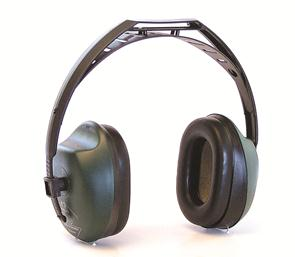 Casque anti-bruit Hellberg 10