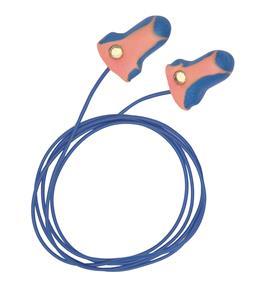 Howard Leight Laser Trak detecteerbare oordopjes (/100 paar)