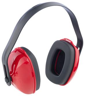 Casque anti-bruit Howard Leight QM24+