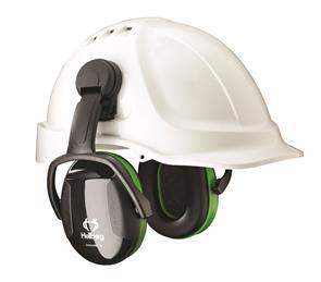 Hellberg Secure 1C helmgehoorkap