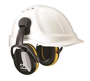 Hellberg Secure 2C helmgehoorkap
