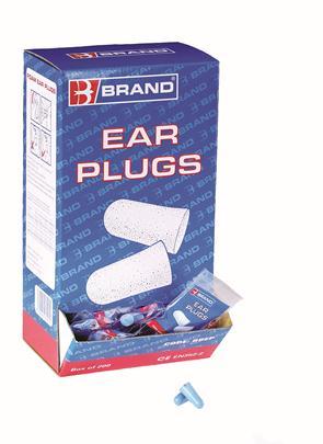 B-Brand oordopjes (200)