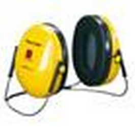 Casque anti-bruit 3M Peltor Optime I
