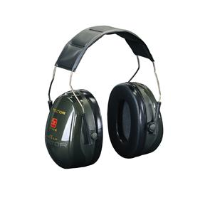 Casque anti-bruit 3M Peltor Optime II H520A