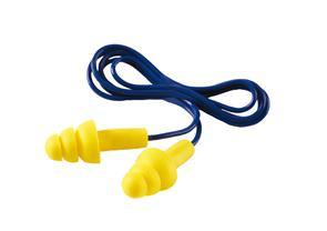 3M Ear Ultrafit oordopjes met koordje